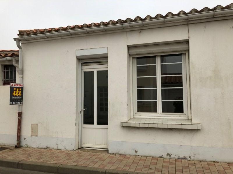 Vente maison / villa Les sables d'olonne 158200€ - Photo 2