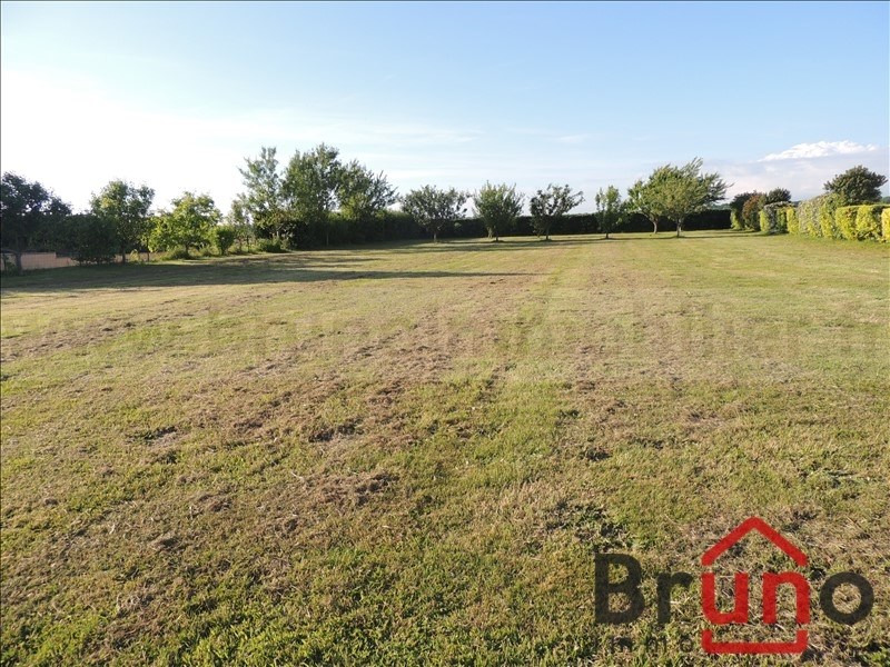 Vente terrain Lamotte-buleux 58 800€ - Photo 1