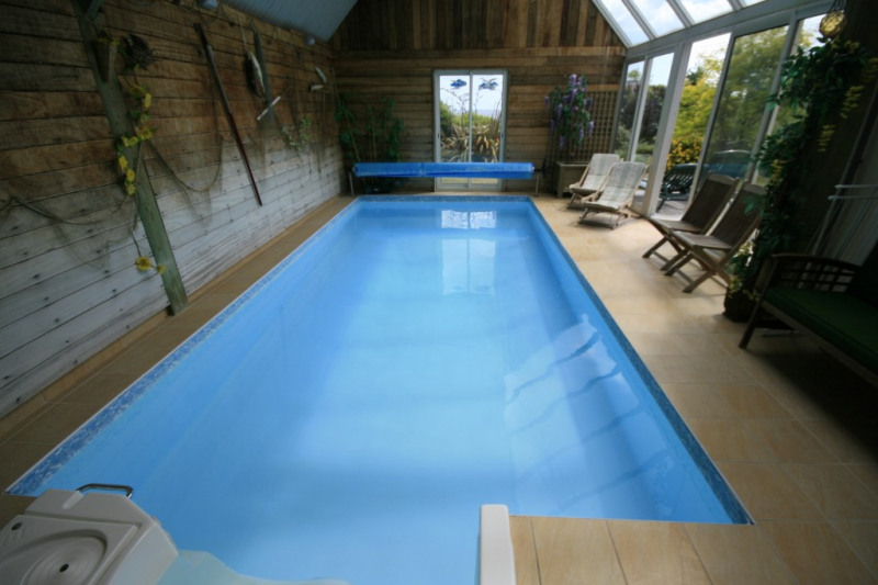 Sale house / villa Moelan sur mer 472500€ - Picture 2