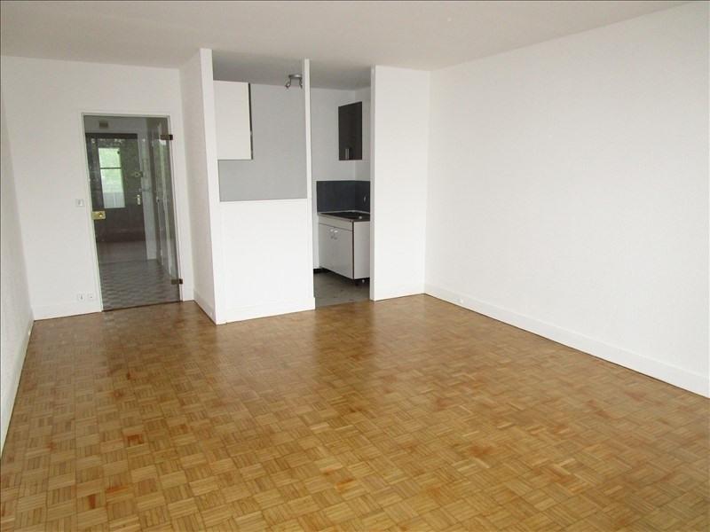 Location appartement Le pecq 730€ CC - Photo 3