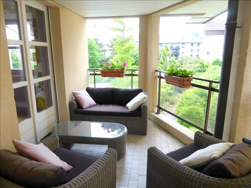 Vendita appartamento Divonne les bains 895000€ - Fotografia 5
