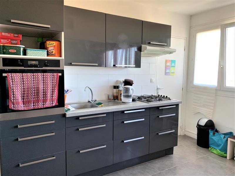 Sale apartment Royan 123050€ - Picture 2