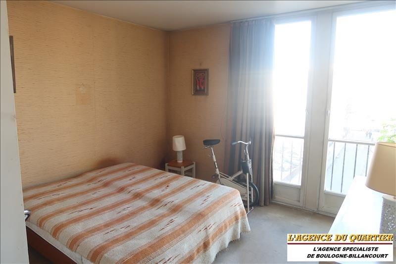 Revenda apartamento Boulogne billancourt 550000€ - Fotografia 4