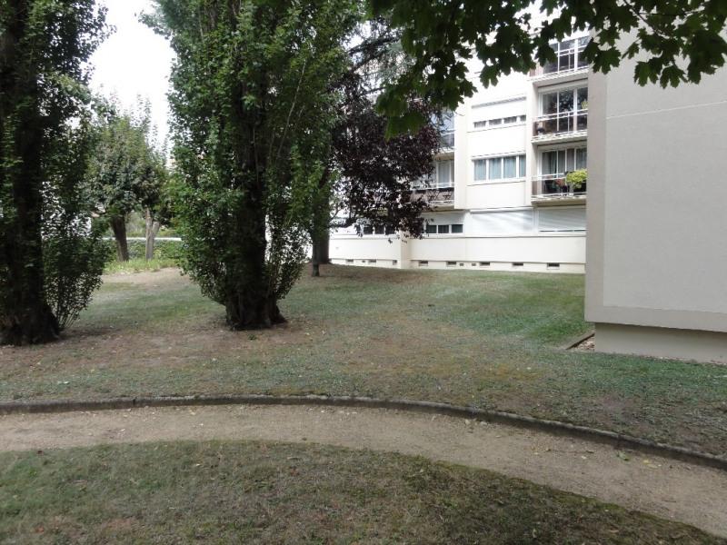 Sale apartment Chatou 185500€ - Picture 6