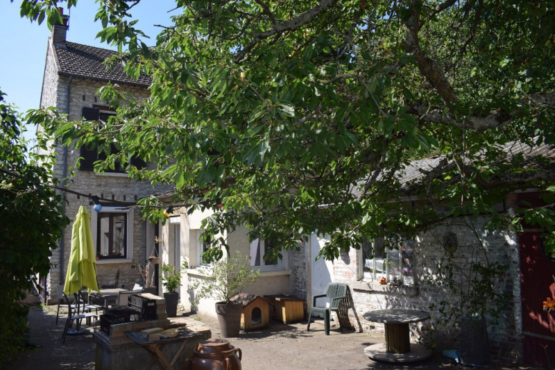 Revenda casa Rosny sur seine 290000€ - Fotografia 2