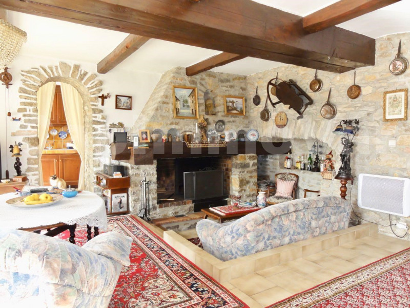 Deluxe sale house / villa Le castellet 635000€ - Picture 7