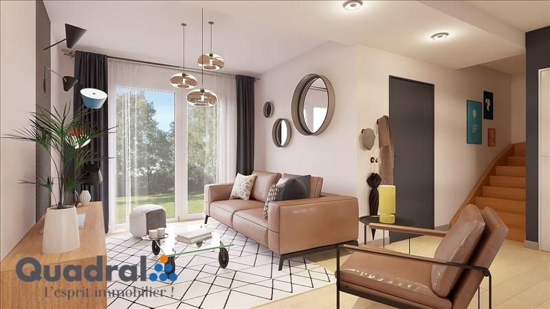 Vente maison / villa Bretteville sur odon 194000€ - Photo 2