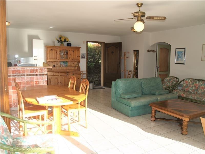 Sale house / villa Les issambres 451500€ - Picture 3