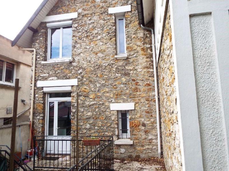 Sale house / villa Ste genevieve des bois 465000€ - Picture 1