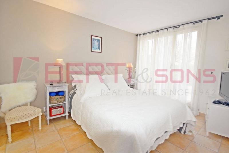 Vente de prestige maison / villa Mandelieu la napoule 565000€ - Photo 10