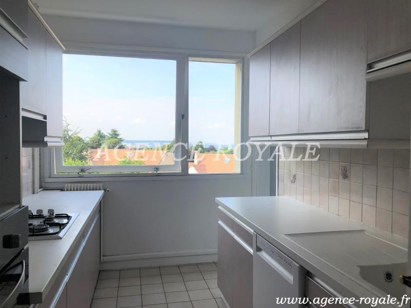 Vente appartement Chambourcy 267 000€ - Photo 7
