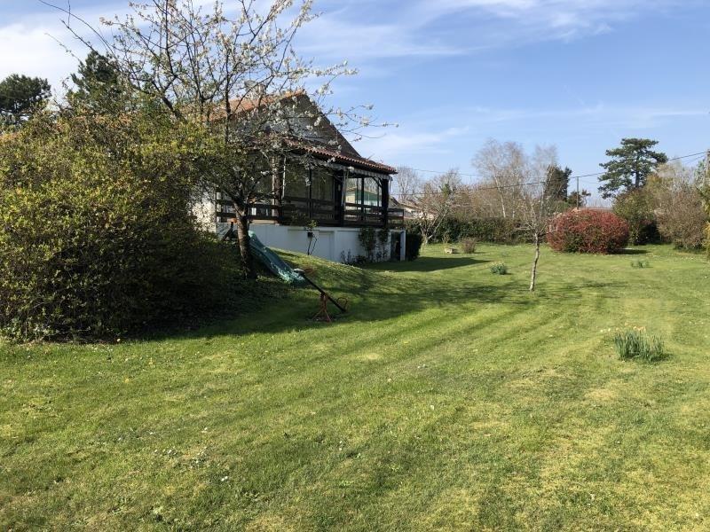 Sale house / villa Poitiers 239000€ - Picture 1