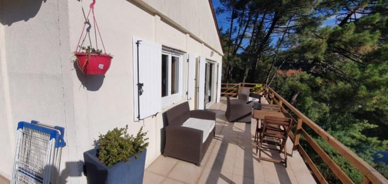 Vente maison / villa Branoux les taillades 260000€ - Photo 5