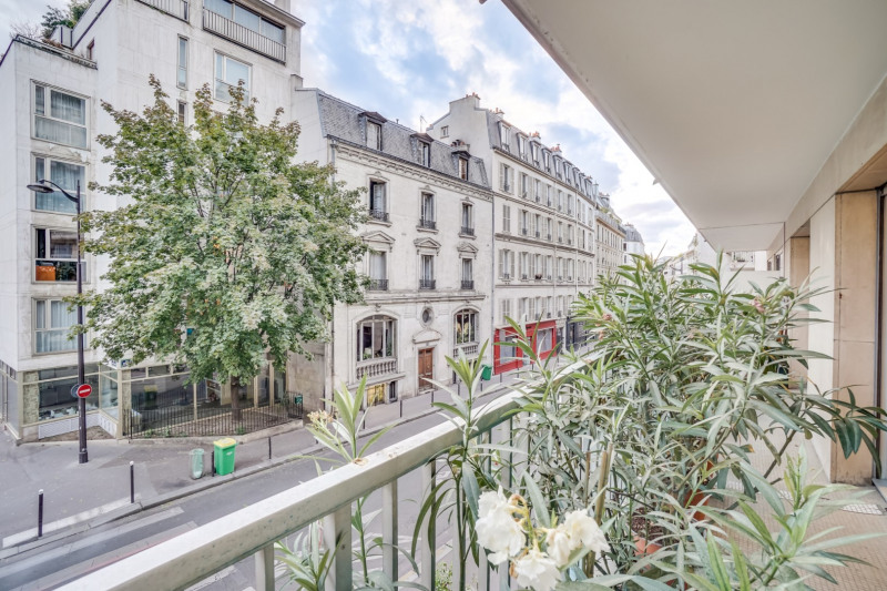Sale apartment Paris 6ème 1 050 000€ - Picture 3