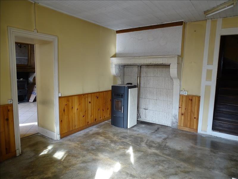 Vente maison / villa Leuglay 49500€ - Photo 3