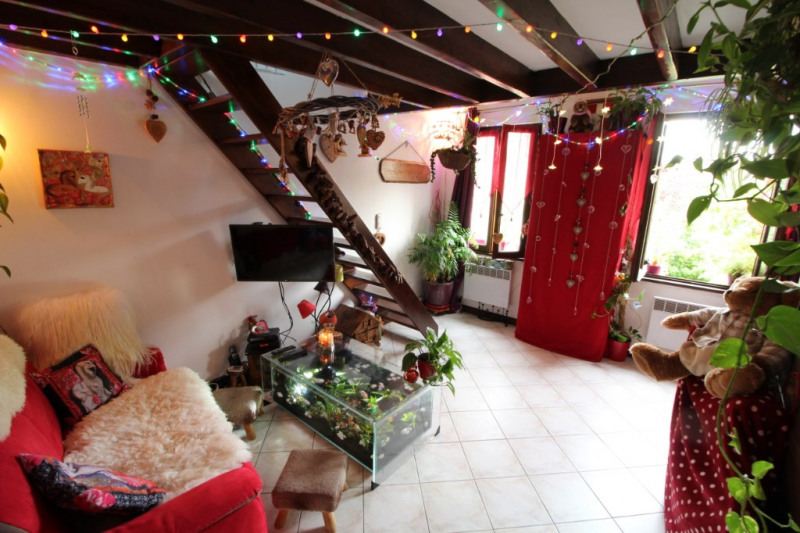 Sale apartment Meaux 119 000€ - Picture 1