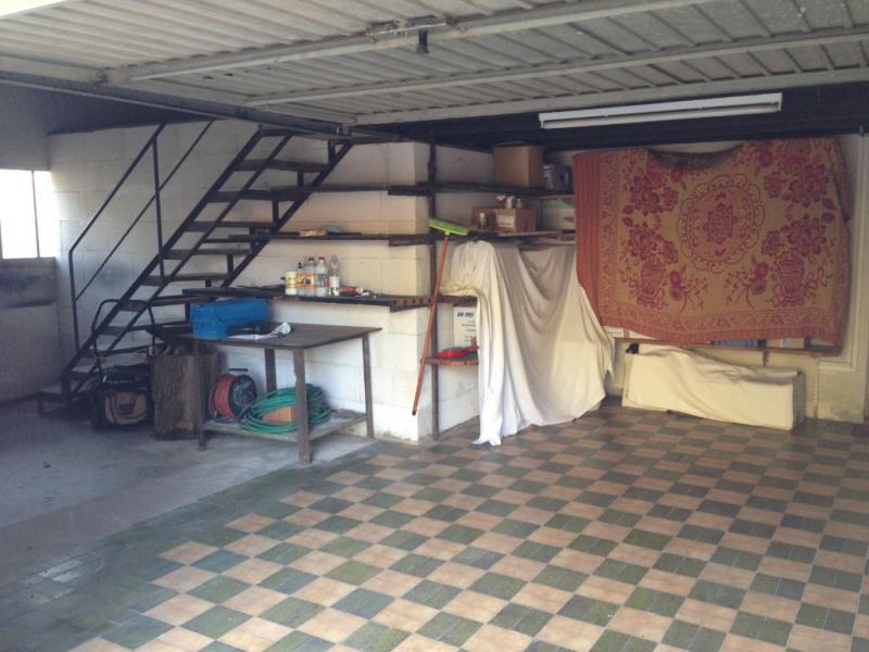Sale house / villa Lambesc 415000€ - Picture 6