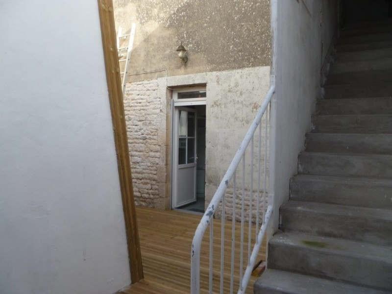 Vente maison / villa Le chateau d'oleron 279000€ - Photo 15