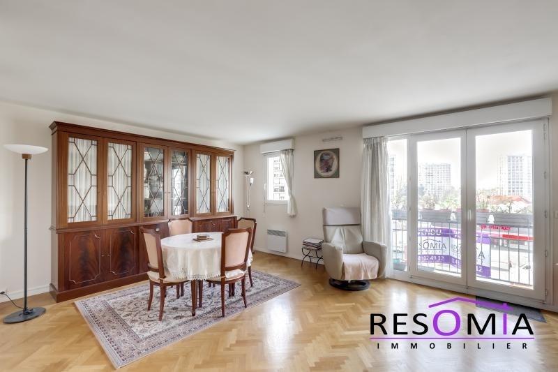 Vente appartement Chatillon 598000€ - Photo 2
