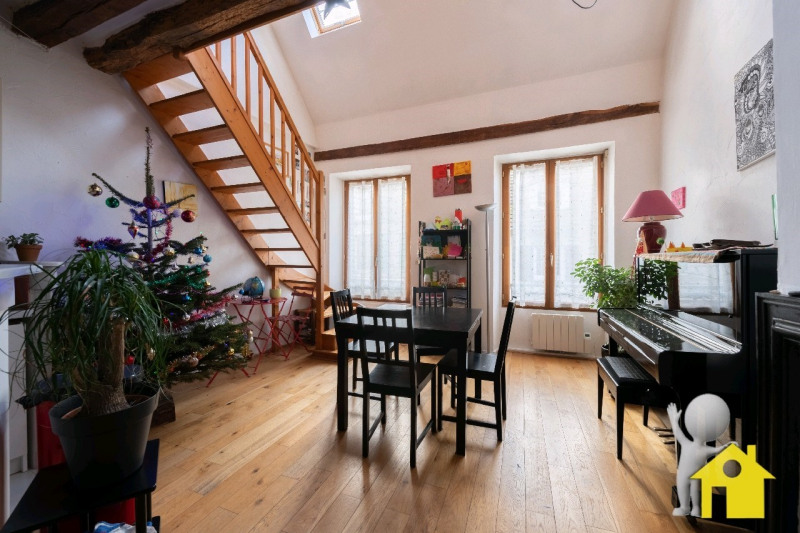 Sale apartment Chambly 207 000€ - Picture 3
