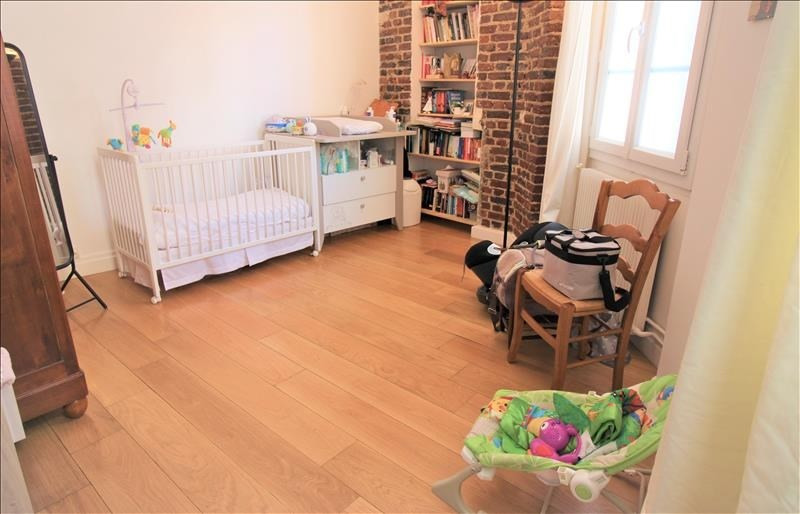Rental apartment Boulogne billancourt 1390€ CC - Picture 3