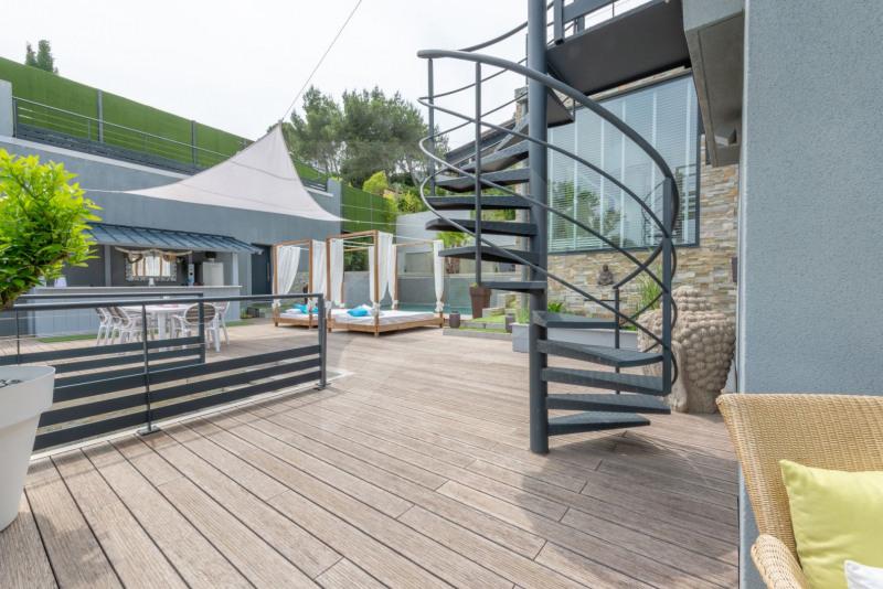 Vente de prestige maison / villa Villeneuve les avignon 1175000€ - Photo 3