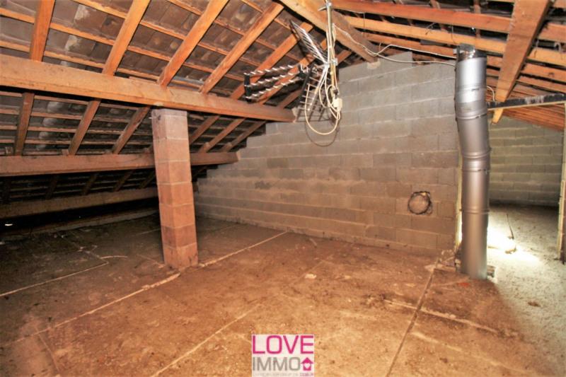 Vente maison / villa Les avenieres 215000€ - Photo 11