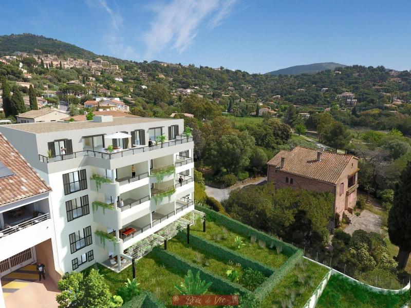 Deluxe sale apartment Bormes les mimosas 424000€ - Picture 4