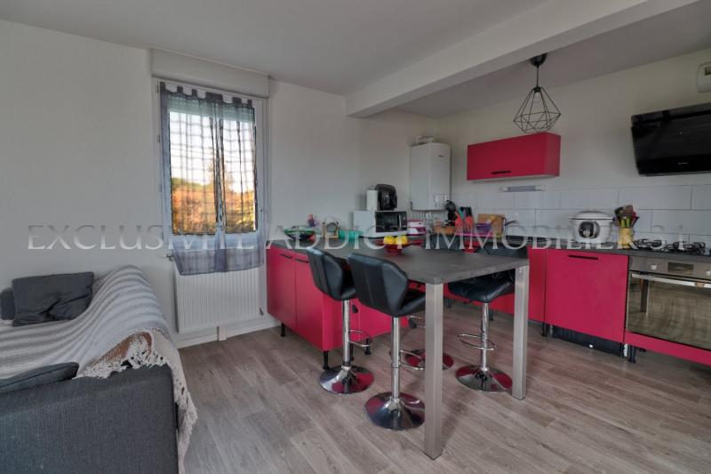 Vente appartement Saint-alban 193000€ - Photo 3