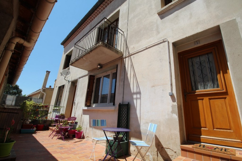 Vente appartement Carpentras 118000€ - Photo 1
