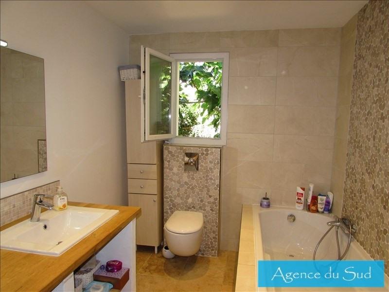 Vente maison / villa La bouilladisse 544000€ - Photo 6