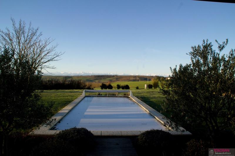 Deluxe sale house / villa Villefranche de lauragais 637000€ - Picture 2