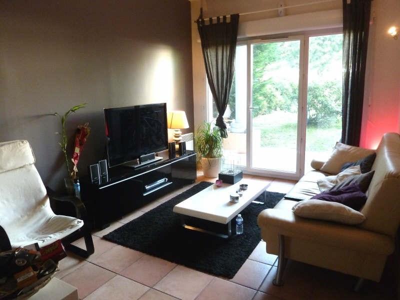 Rental apartment Albi 445€ CC - Picture 1