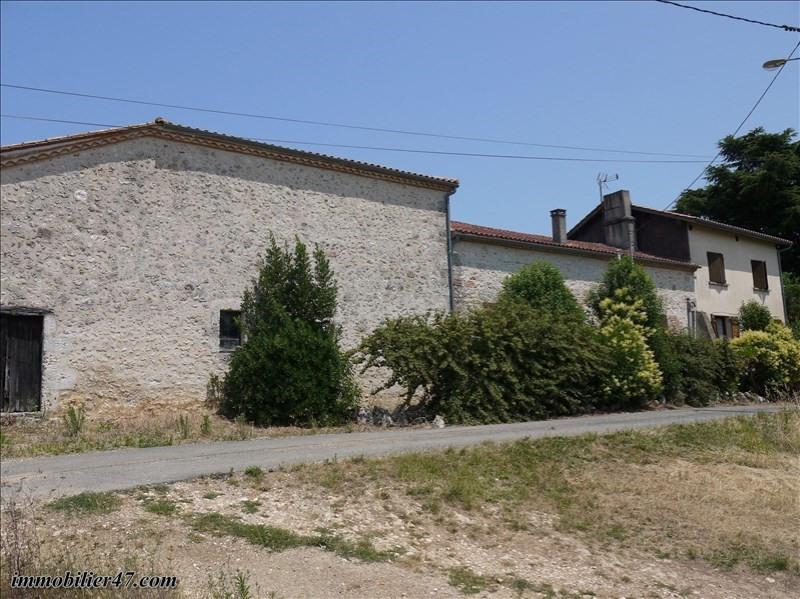 Propriété castelmoron sur lot - 8 pièce (s) - 170 m²