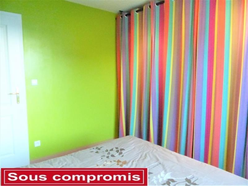 Vente appartement Schweighouse sur moder 166500€ - Photo 3
