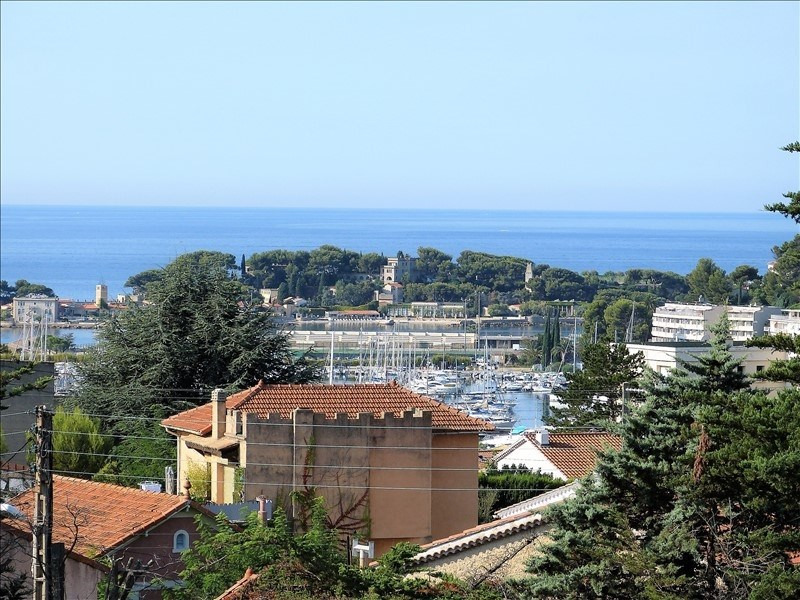 Sale apartment Bandol 415 000€ - Picture 2