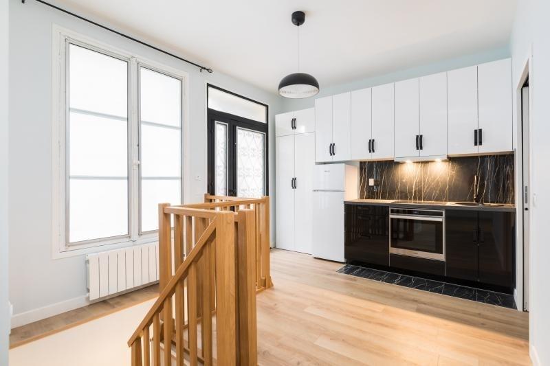Sale apartment Paris 11ème 649000€ - Picture 3