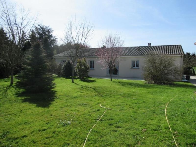 Sale house / villa Cours de pile 191500€ - Picture 2