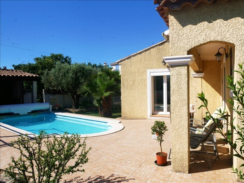 Venta  casa Beziers 302000€ - Fotografía 3