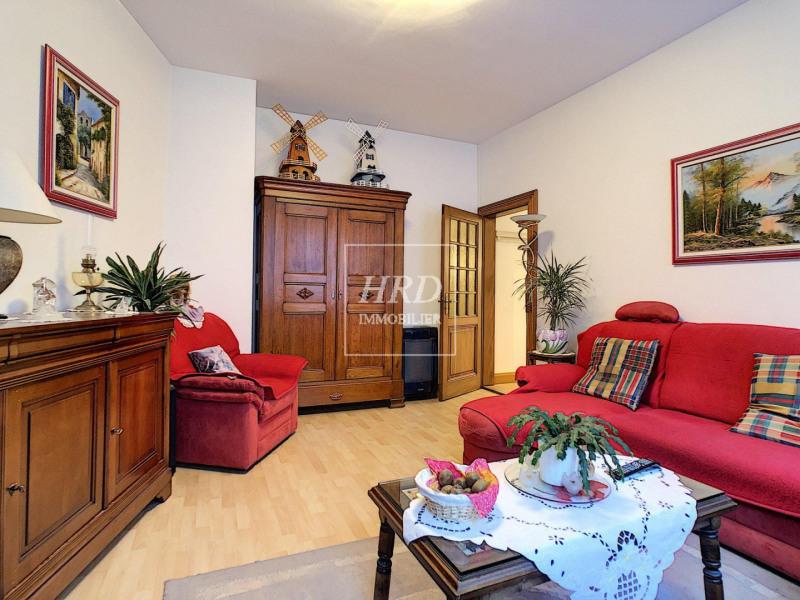 Vendita appartamento Strasbourg 327050€ - Fotografia 5