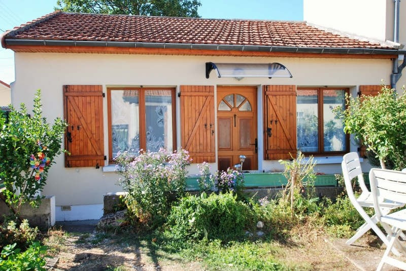 Investment property house / villa Argenteuil 90000€ - Picture 1