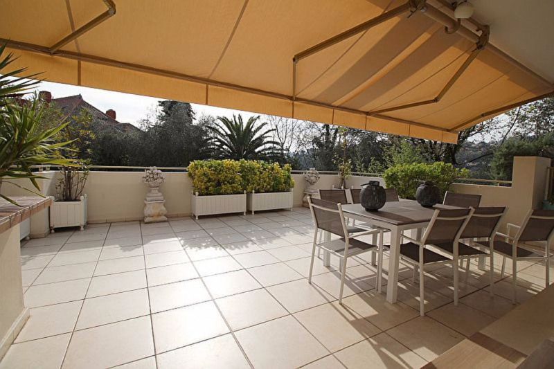 Vente de prestige appartement Nice 890 000€ - Photo 4
