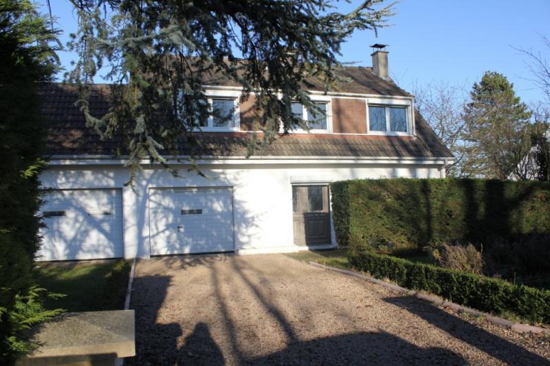 Venta  casa Cucq 222000€ - Fotografía 2