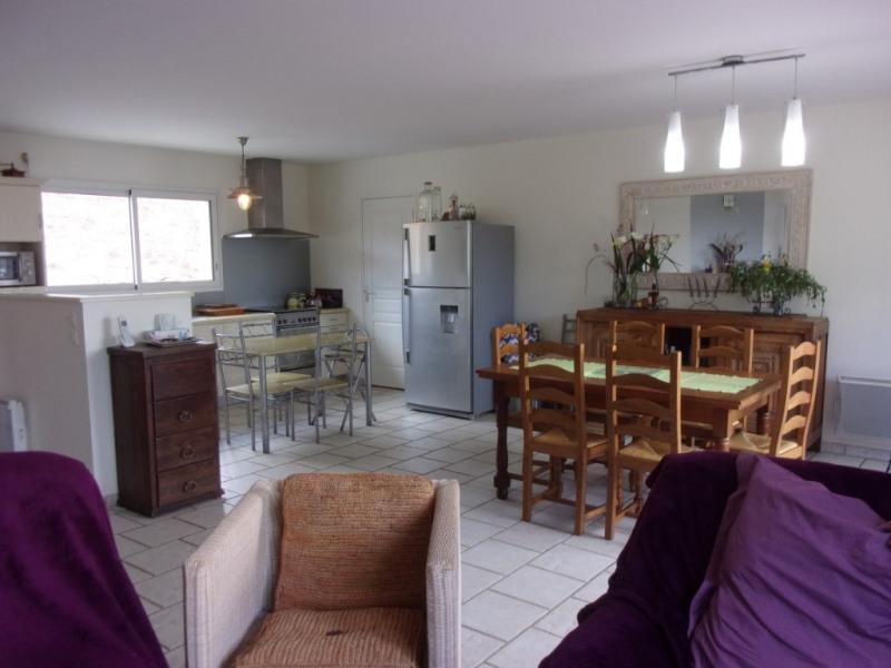 Sale house / villa Sens de bretagne 133750€ - Picture 2