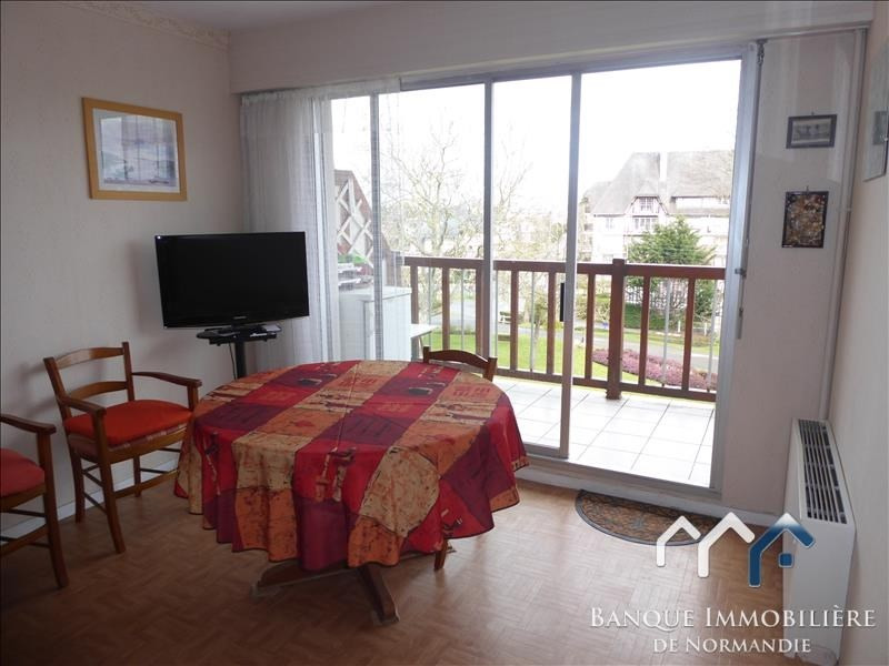 Vente appartement Houlgate 92600€ - Photo 1