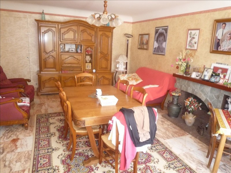 Vente maison / villa St georges de noisne 106 000€ - Photo 3
