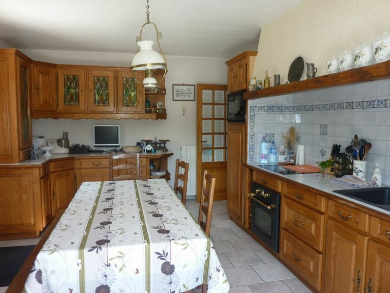 Deluxe sale house / villa Annebault 493500€ - Picture 3