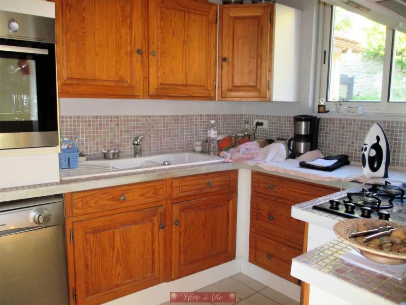 Sale apartment Bormes les mimosas 320000€ - Picture 3