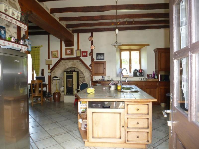 Vente maison / villa St pardoux la riviere 399950€ - Photo 8