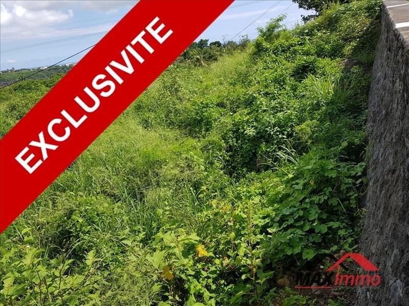 Vente terrain La riviere 127000€ - Photo 2